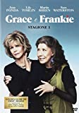 Grace And Frankie Stg.1 (Box 3 Dvd)