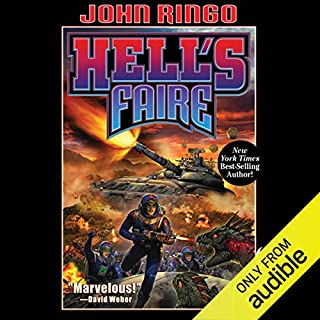 Hell's Faire cover art