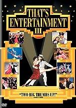 That's Entertainment! III [Reino Unido] [DVD]