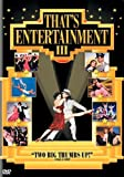 That's Entertainment III -  DVD, Rated G, Bud Friedgen