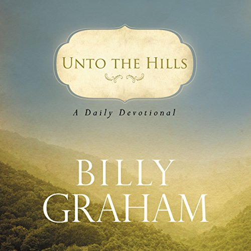 Unto the Hills audiobook cover art