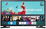Samsung 80 cm (32 inches) Wondertainment Series HD Ready LED Smart TV UA32TE40AAKXXL (Titan Gray)...