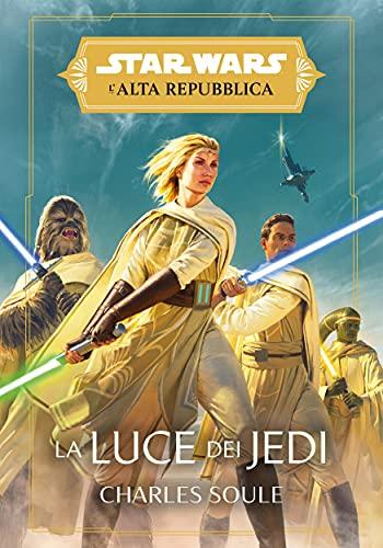 Star Wars: L'Alta Repubblica - La Luce dei Jedi
