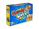 Play Fun- Speedy Dice (IMC 93577IM)