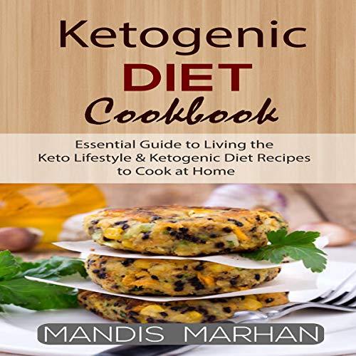 Couverture de Ketogenic Diet