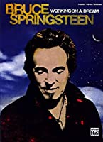 Bruce Springsteen Working on a Dream: Piano/Vocal/Chords