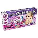 Science4you-Fábrica de Manicura XL, Niños +8 Años, Multicolor (80002192)