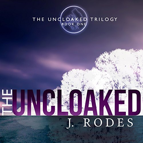 The Uncloaked audiobook cover art