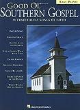 Good Ol' Southern Gospel: Easy Piano
