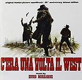 C'Era Una Volta Il West: 50th Anniversary / O.S.T.
