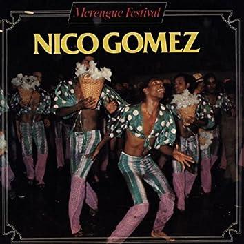Merengue Festival