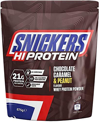Mars Protein Snickers Protein Powder - 860 Gr