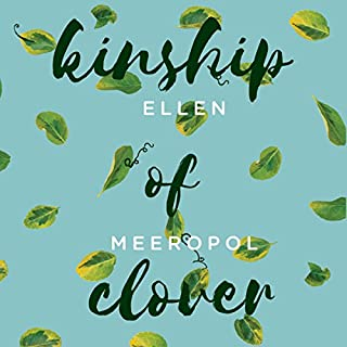 Kinship of Clover audiobook cover art