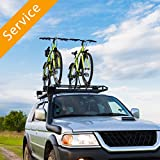 Roof Rack Installation - At-Home - Rack Only
