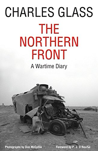The Northern Front: A Wartime Diary (English Edition)