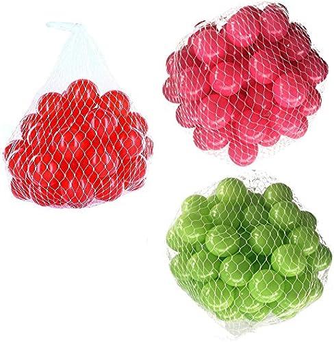 2100 B e für B ebad gemischt mix mit hellGrün, Rosa und rot