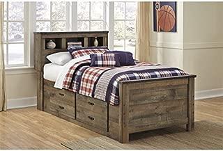 Best hillary storage bed Reviews