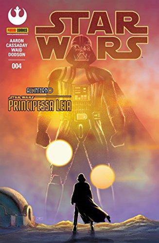 Star Wars 4 (Nuova serie) (Star Wars (nuova serie)) (Italian Edition)