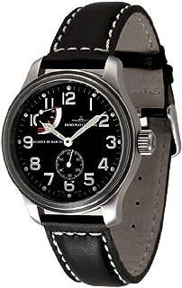 Zeno - Watch Reloj Mujer - NC Pilot Power Reserve - Limited Edition - 9554-6PR-a1