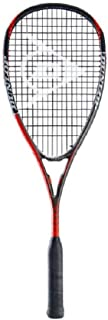 DUNLOP BlackStorm Carbon 3.0 Squash Racquet