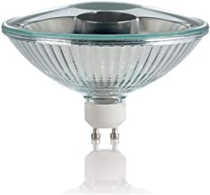 Luminizer Halogeen reflectorlamp 50 W zilver GU10 AR111