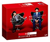 ST 赤と白の捜査ファイルDVD-BOX[DVD]