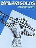 28 Modern Jazz Trumpet Solos, Bk 1 by (1983-09-01)