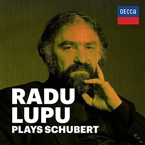 Radu Lupu & Franz Schubert