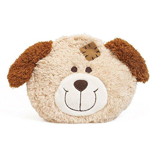 Grünspecht 172-V1 Mein kleiner Wärmefreund Hund, Kirschkern-Kissen