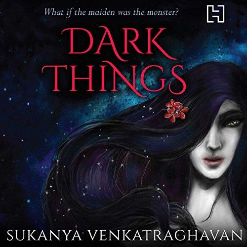Dark Things cover art