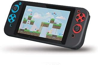 Dreamgear Dgsw-6503 Capa De Proteção Em Silicone Para Controle Nintendo Switch, Dreamgear, Preto - Android