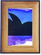 DIYthinker Australia Sydney Opera House Silhouette Photo Frame Desktop Display Picture Art Painting Holder