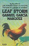 Leaf Storm (Picador Books)