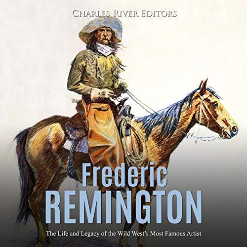 Frederic Remington Titelbild