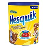 Nestlé NESQUIK Cacao Soluble Instantáneo - Bote 400g