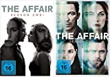 The Affair Staffel 2+3 (8 DVDs)
