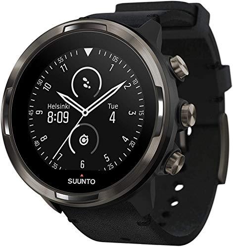 SUUNTO(スント) SUUNTO9 BARO(スント9 バロ) トレイルランニング スマートウォッチ GPS 登山 SS050463000 [並行輸入品]