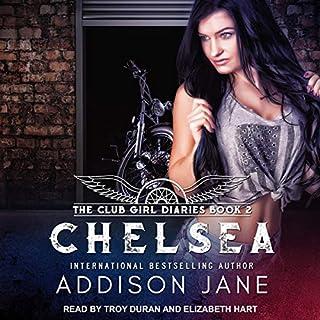 Chelsea cover art