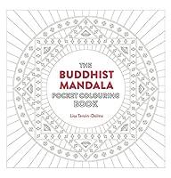 Buddhist Mandala Pocket Coloring Book: 26 Inspiring Designs for Mindful Meditation and Coloring