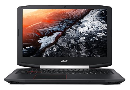 Acer Aspire VX 15 Gaming Laptop, 7th Gen Intel Core i7, NVIDIA GeForce GTX 1050 Ti, 15.6 Full HD, 16GB...