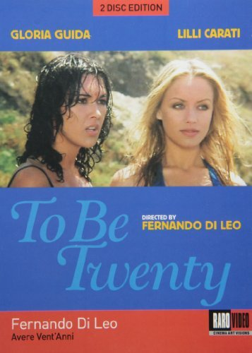 To Be Twenty (AVERE VENT'ANNI) by Kino Lorber films