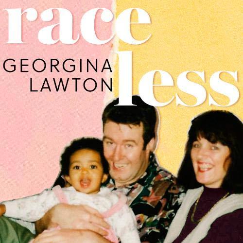 Raceless cover art