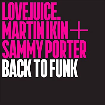 Back To Funk (Edit)