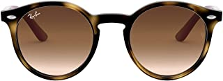 Ray-Ban Injected Unisex Sunglass