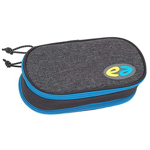Take it Easy YZEA Box Etui Box 23 cm Tweed