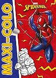 SPIDER-MAN - Maxi Colo - MARVEL