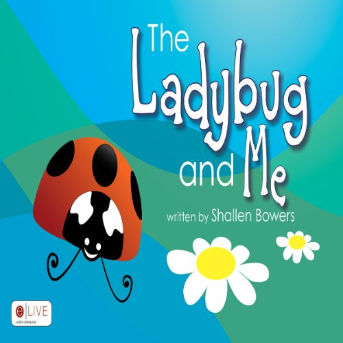 The Ladybug and Me audiobook cover art