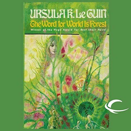 The Word for World Is Forest cover art
