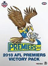 AFL Premiers 2018 West Coast Eagles Victory Pack