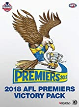 AFL Premiers 2018 West Coast Eagles Victory Pack
